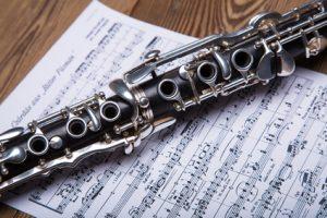 Ratgeber zum Kauf einer Klarinette
