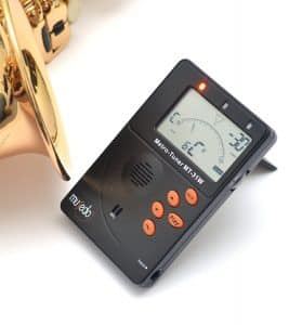 Saxophon - Stimmgeräte