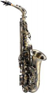 Saxophone - Vintage oder nicht?