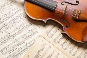 Ratgeber zum Kauf einer Violine